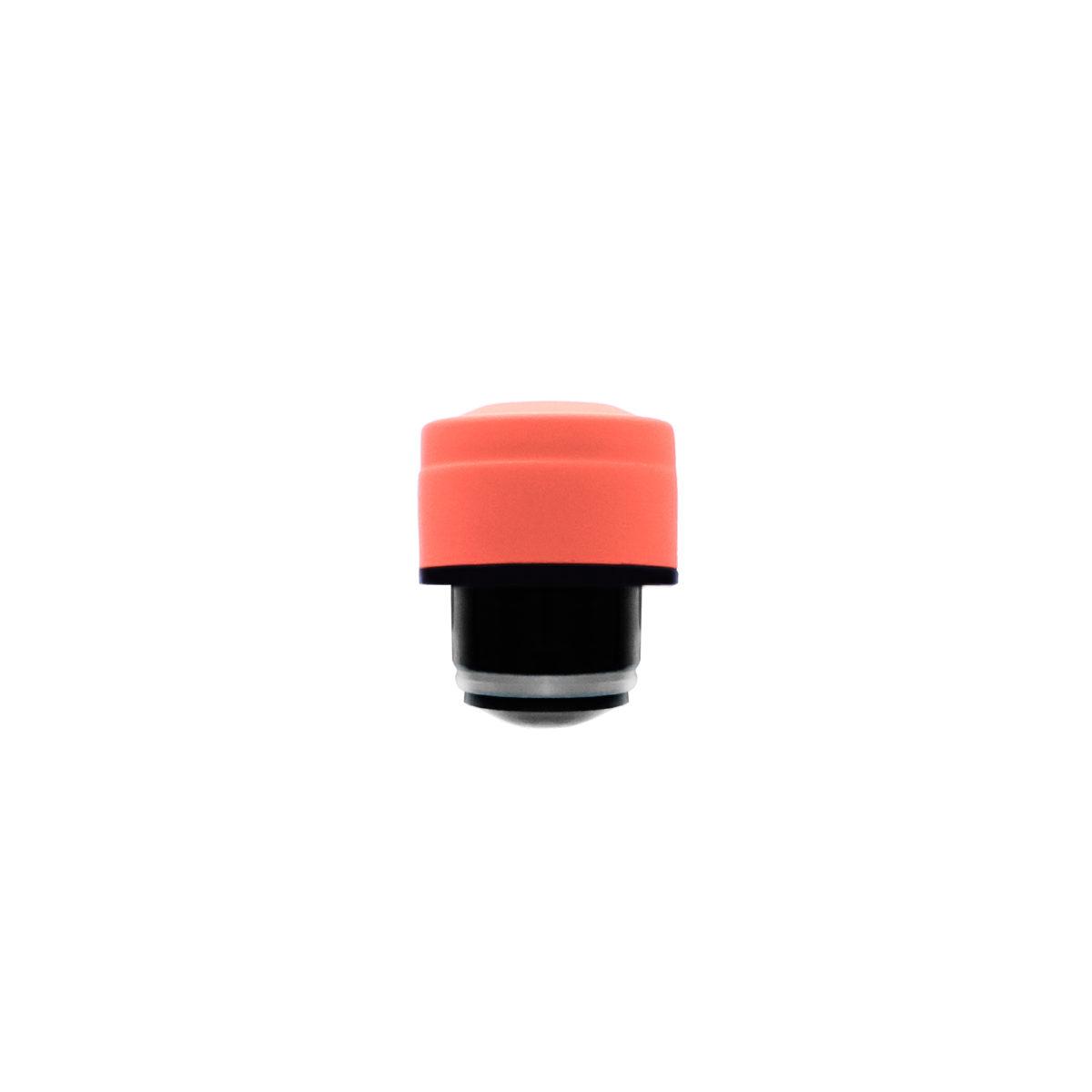 Tú botella de acero inoxidable - Tapón Pastel Coral 1