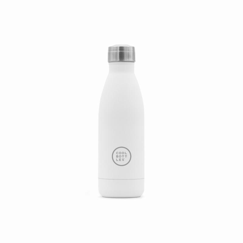 Tú botella de acero inoxidable - The Bottles Coolors 1