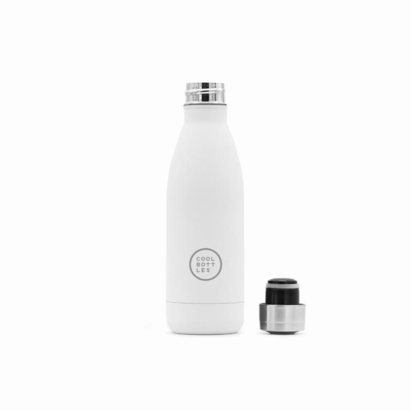 Tú botella de acero inoxidable - The Bottles Coolors 2
